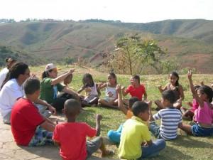 VIDES Brazil MG_per la pace educazione