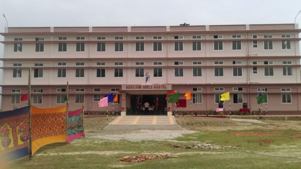 Auxilium Hostel